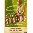 Concert C.W. STONEKING (solo) à Paris @ Café de la Danse - Billets & Places