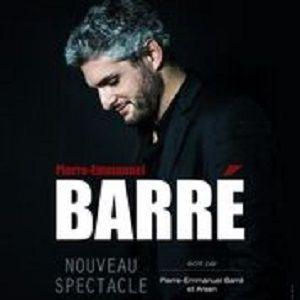 Pierre - Emmanuel Barre