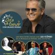 Concert ORLA MUNDO COM ORLANDO MORAIS à Paris @ Café de la Danse - Billets & Places