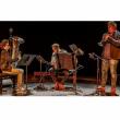Concert Invitation - Trio LELEU / BRUT-Bernstein, Galliano