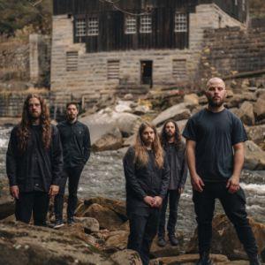 Rivers Of Nihil + Black Crown Initiate + Møl + Orbit Culture
