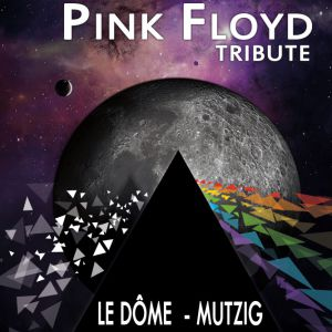 Concert Tribute to Pink Floyd - Think Lloyd @ Le Dôme - MUTZIG