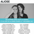 Concert ALIOSE à NANTES @ THEATRE 100 NOMS - Billets & Places