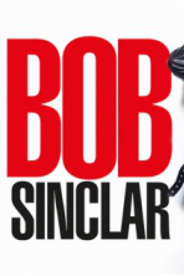 BOB SINCLAR HOTBRASS @ HOTBRASS - AIX EN PROVENCE