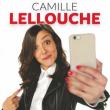Spectacle CAMILLE LELLOUCHE à Chalon sur Saône @ Salle Marcel Sembat - Billets & Places