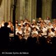 Concert CHORALE SYRINX 2018