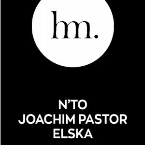 Hungry Music: N'to, Joachim Pastor, Elska ? Warehouse Nantes