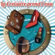 Spectacle La Croisière prend l'eau
