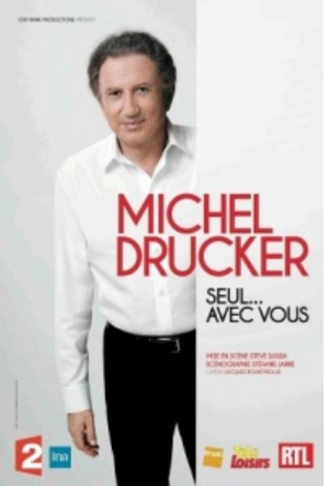 SEUL AVEC VOUS @ La Scène Reims Congrès - REIMS