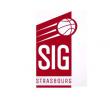Match Nanterre 92 - Strasbourg @ Palais Des Sports de Nanterre - Billets & Places