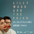 Concert Lilly Wood & The Prick