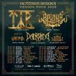 Concert ARKONA & TYR + GUESTS