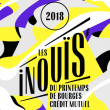 Concert LES iNOUïS DU PRINTEMPS DE BOURGES CRÉDIT MUTUEL à AUXERRE @ LE SILEX - Billets & Places