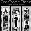Ciné Concert Chaplin