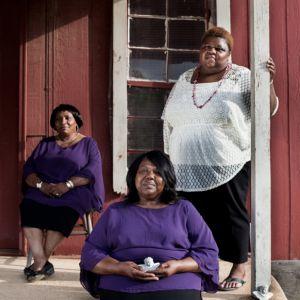 The Como Mamas (Usa)