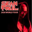 Concert SEAN PAUL à Villeurbanne @ TRANSBORDEUR - Billets & Places