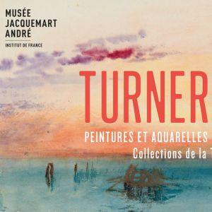 Visite Guidée Expo Turner, Peintures Et Aquarelles De La Tate