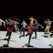 Spectacle MOTION - Brahim Bouchelaghem / Cie Zahrbat
