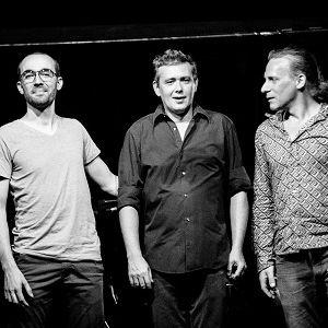 YELIZ Trio  @ Sunside - Paris