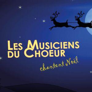 Les Musiciens Du Choeur - 1Er Décembre 2019
