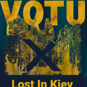 Lost In Kiev + Tang + Valley + Fall Of Messiah + Dark Days +Guest