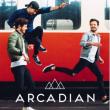 Concert ARCADIAN + 1ere partie