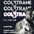Concert COL3TRANE