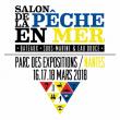 Salon de la Pêche en Mer à NANTES @ Hall XXL - Parc des Expositions - Nantes - Billets & Places