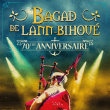 Spectacle BAGAD DE LANN BIHOUE