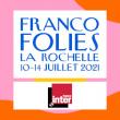 Festival PHILIPPE KATERINE - BENJAMIN BIOLAY - FEU! CHATTERTON - RAPHAEL à La Rochelle @ Scène Jean-Louis Foulquier - Billets & Places
