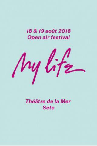 Billets MY LIFE FESTIVAL DAY 1 : TODD TERJE Dj Set + GUEST - THEATRE DE LA MER