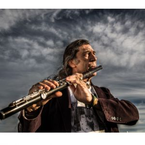 Marseille Jazz Des 5 Continents - Jorge Pardo Trio