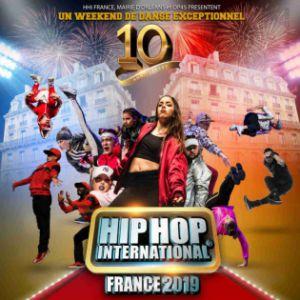 Hip Hop International France 2019 - La Finale