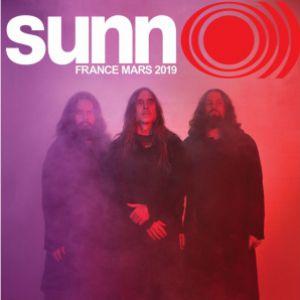SUNN O))) + FRANCE