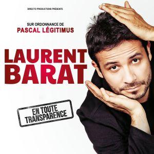 Laurent Barat