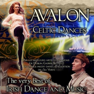 AVALON CELTIC DANCES @ Théâtre Municipal de Mende - MENDE