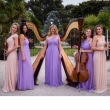 Concert HARPSODY ORCHESTRA à MANDELIEU LA NAPOULE @ EGLISE NOTRE DAME DU LIBAN - Billets & Places