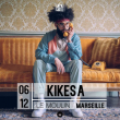 Concert KIKESA à Marseille @ Le Moulin - Billets & Places