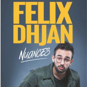 Félix Dhjan