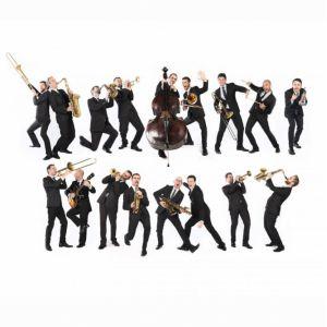 We Love Ella - Amazing Keystone Big Band