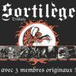 Affiche Sortilege tribute