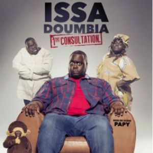 ISSA DOUMBIA @ LE BASCALA - BRUGUIÈRES