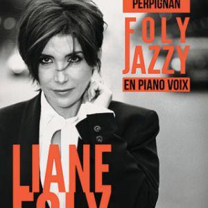 LIANE FOLY @ PALAIS DES CONGRES - PERPIGNAN