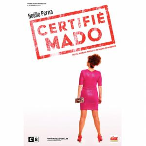 Certifie Mado Avec Noëlle Perna