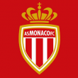 Match AS MONACO/NIMES OLYMPIQUE