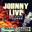 Concert JOHNNY LIVE - TOUR 66 à RAMONVILLE @ LE BIKINI - Billets & Places