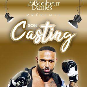 Casting 2019
