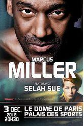 Marcus Miller Featuring Selah Sue