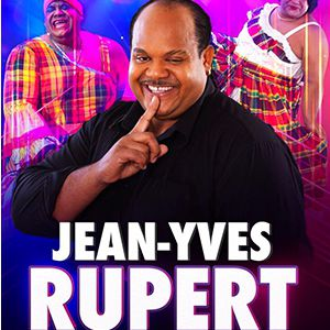 Jean-Yves Rupert