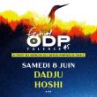 FESTIVAL ODP TALENCE #5 - PASS 1 JOUR SAMEDI @ Parc Peixotto - Billets & Places
